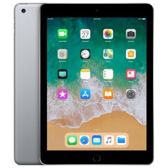 apple tablette