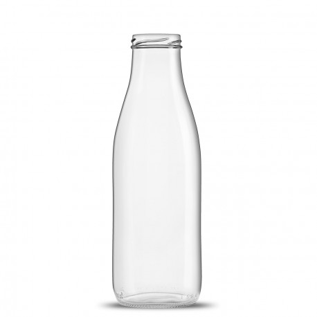 bouteille en verre
