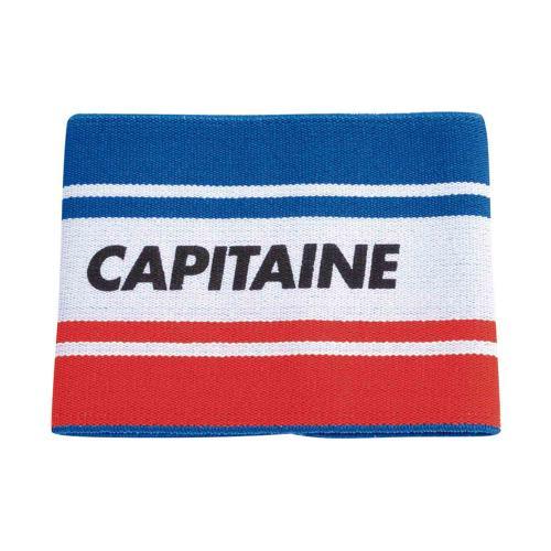 brassard capitaine