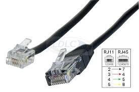 cable rj11