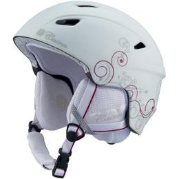 casque ski femme