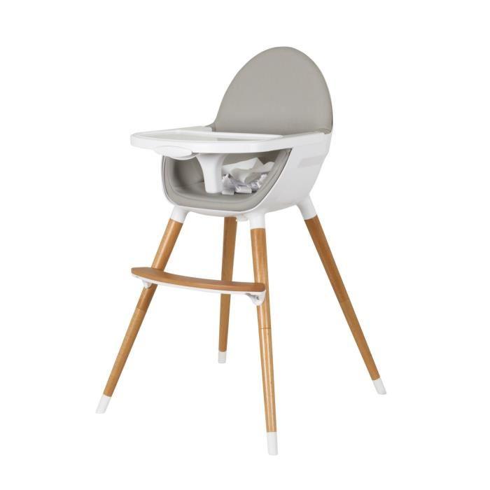 chaise bois bebe