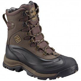 chaussure de chasse impermeable