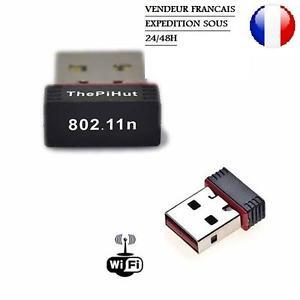 clé wifi usb