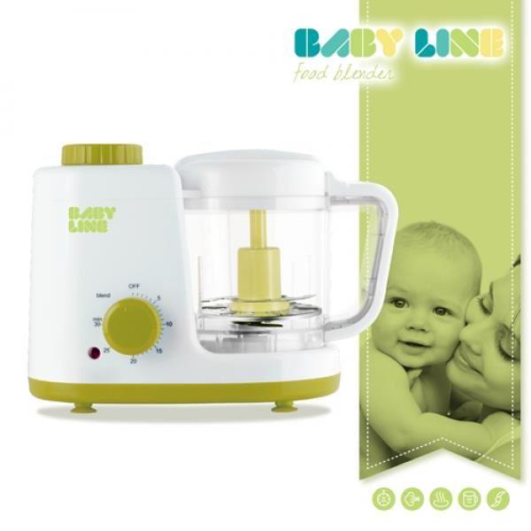 cuit vapeur bebe