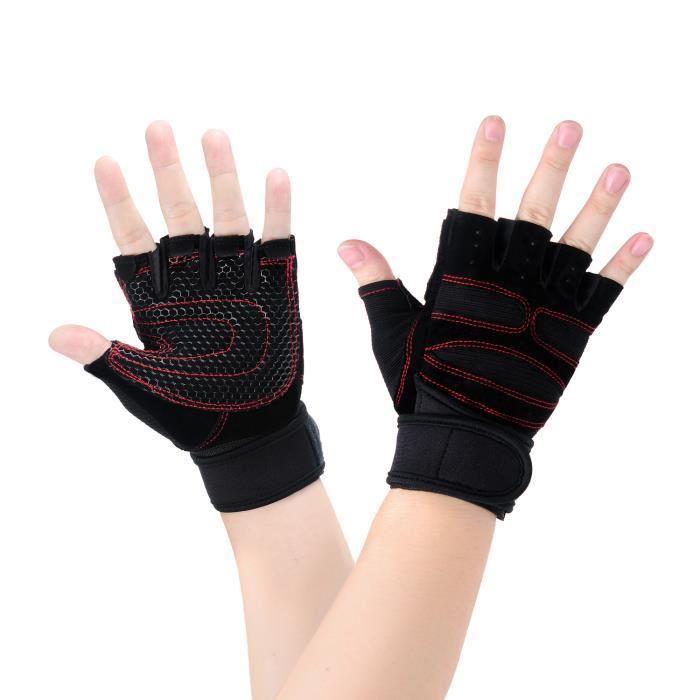 gant de sport