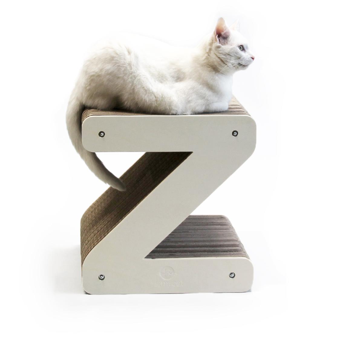 griffoir chat