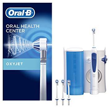 hydropulseur dentaire