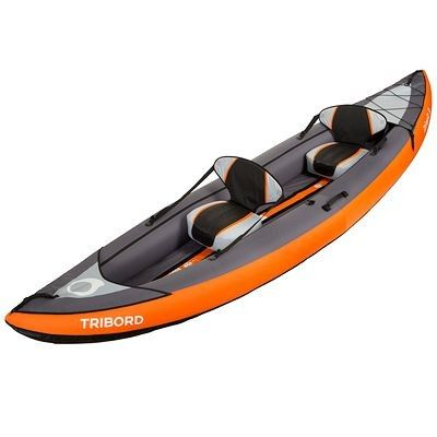 kayak 3 places