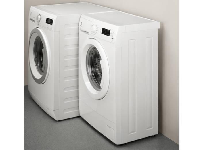 lave linge petit espace