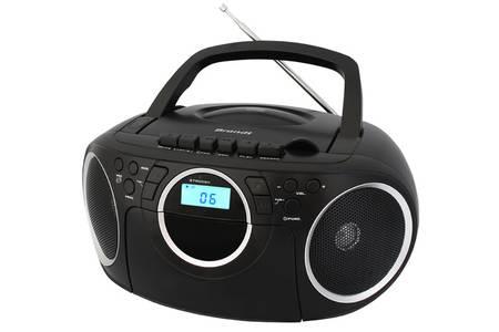 lecteur cd radio