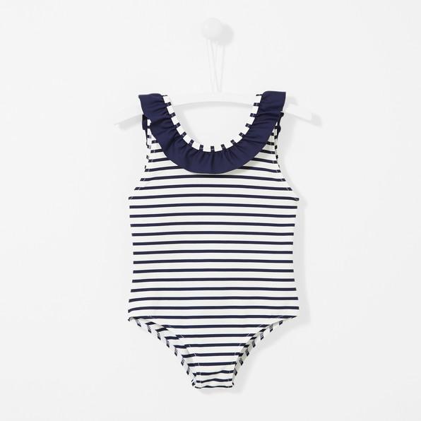 maillot de bain bébé fille
