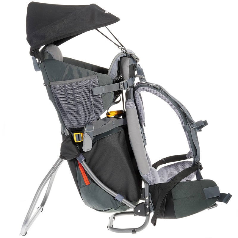 porte bébé deuter kid comfort plus