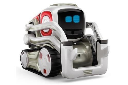 robot connecté