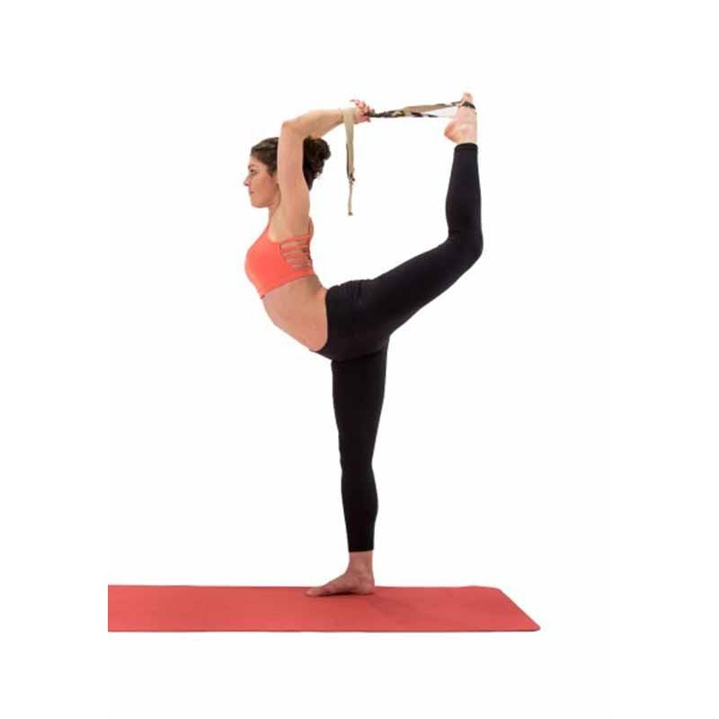 sangle yoga