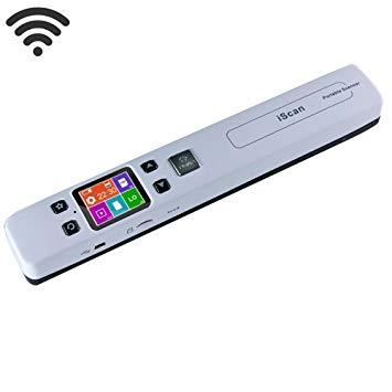 scanner portable