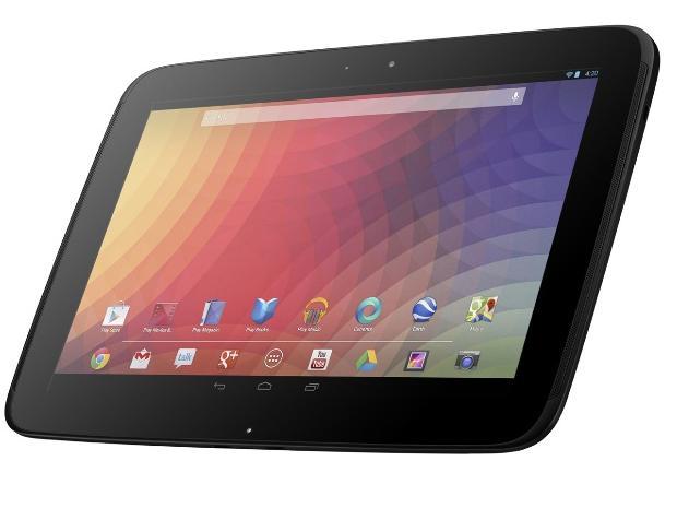 tablette 10 pouces