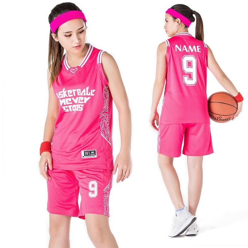 tenue basket fille