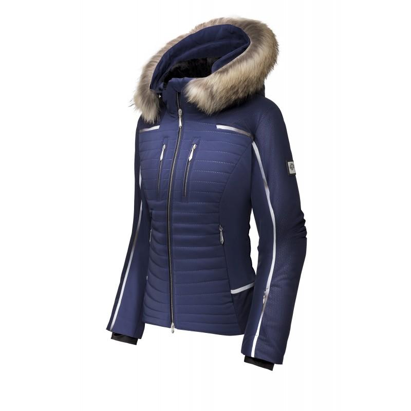 vetement de ski femme