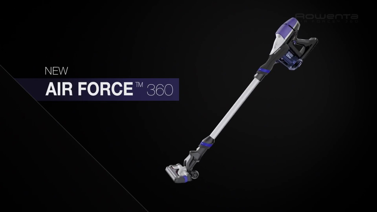 air force 360