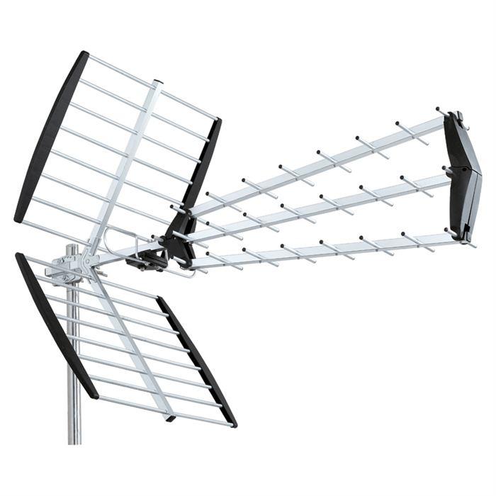 antenne rateau tnt