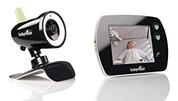 babyphone touch screen