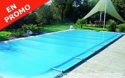bache de piscine