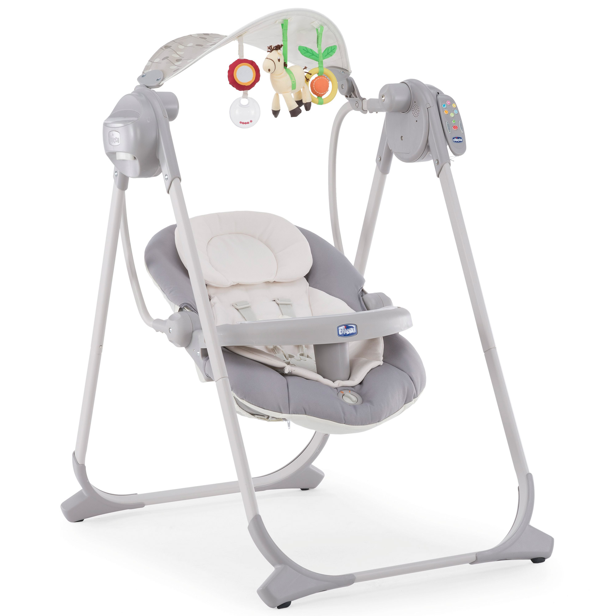 balancelle chicco polly swing up