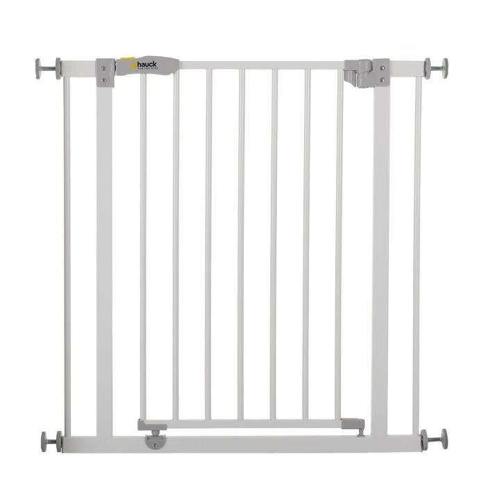 barrière de sécurité bébé