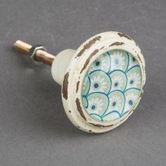 bouton de meuble original