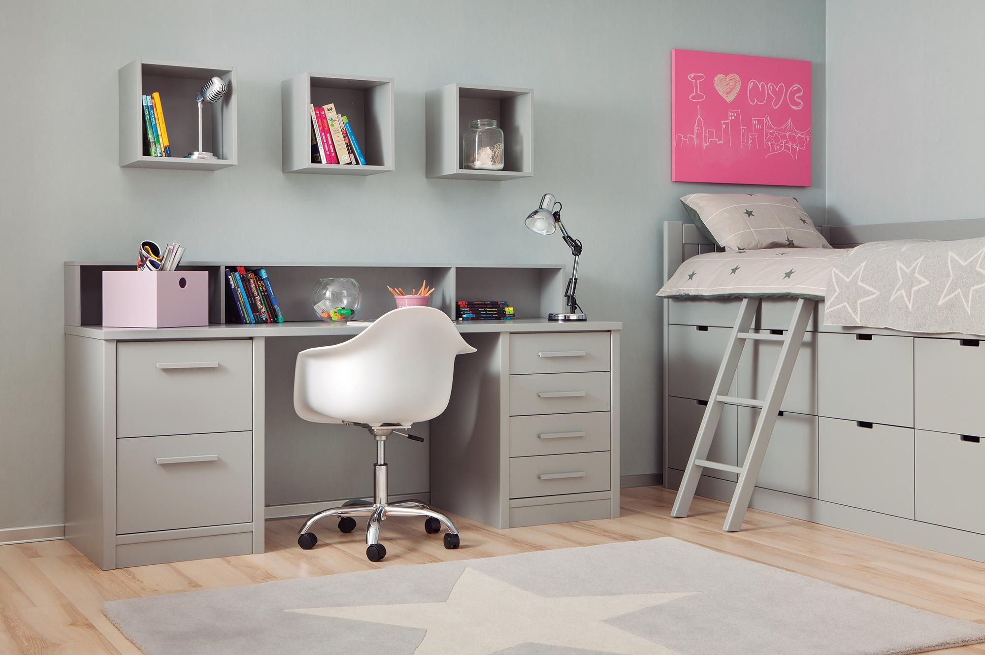 bureau pour chambre