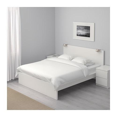 cadre de lit haut
