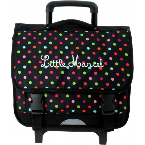 cartable little marcel solde