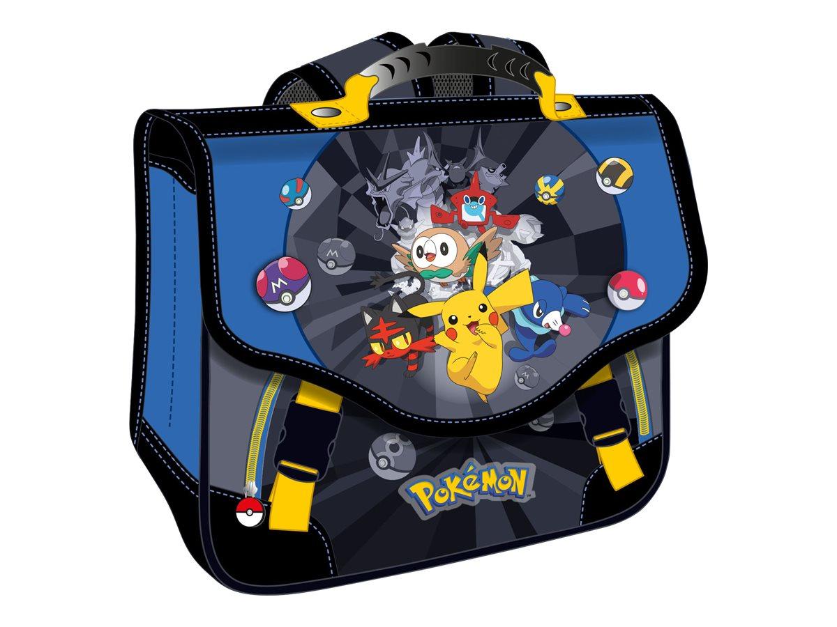 cartable pokemon