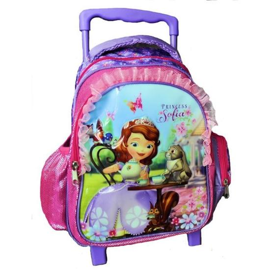cartable princesse