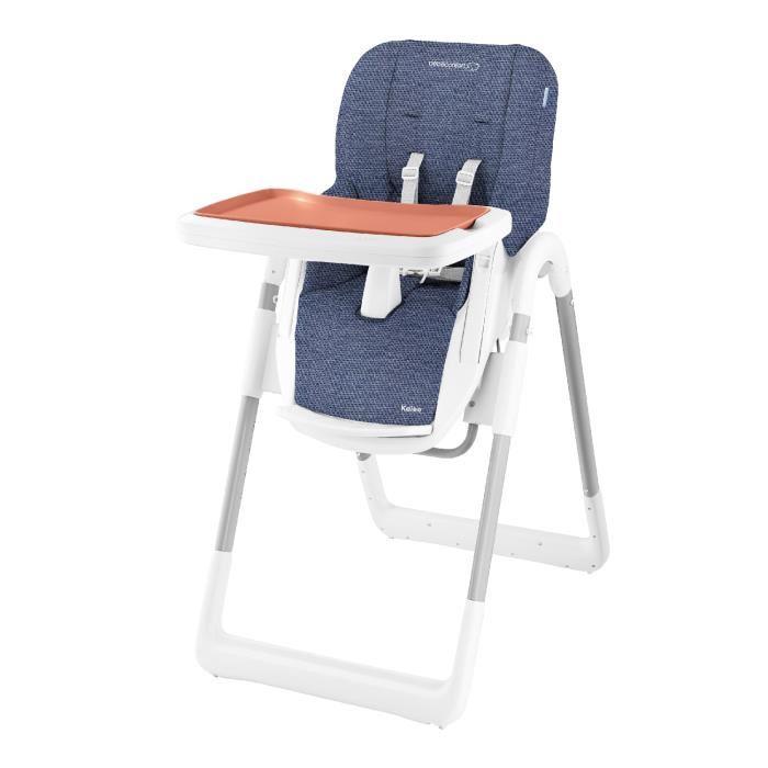chaise haute bébé confort