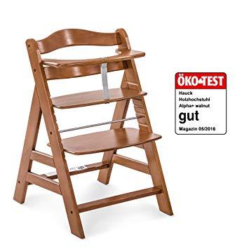 chaise haute enfant