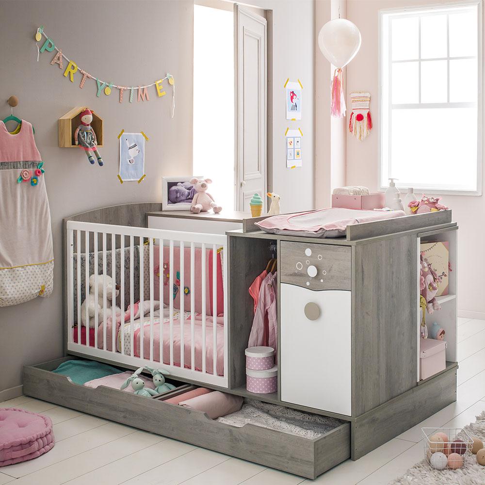 chambre bébé evolutif