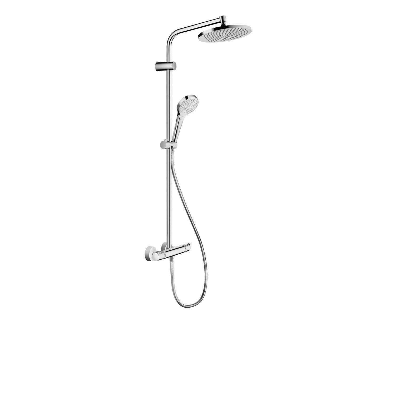 colonne de douche