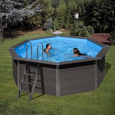 comment installer une piscine hors sol