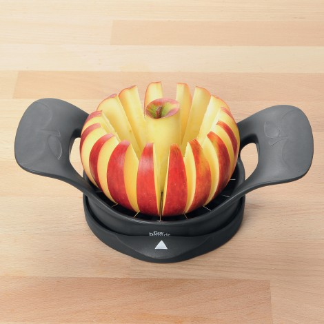 coupe pomme