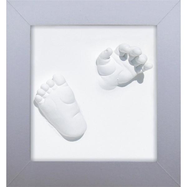 empreinte bébé 3d