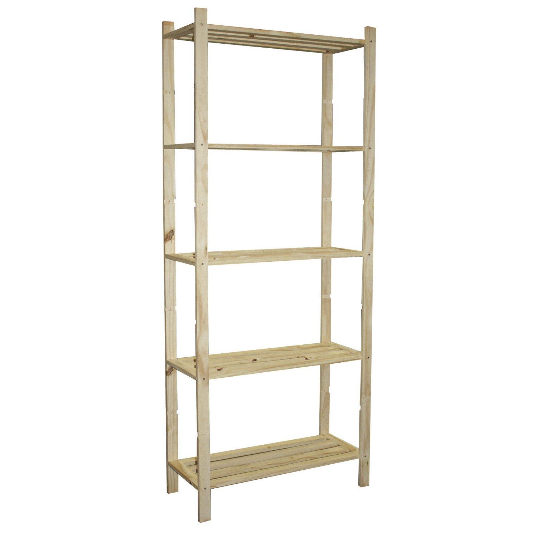 etagere en bois