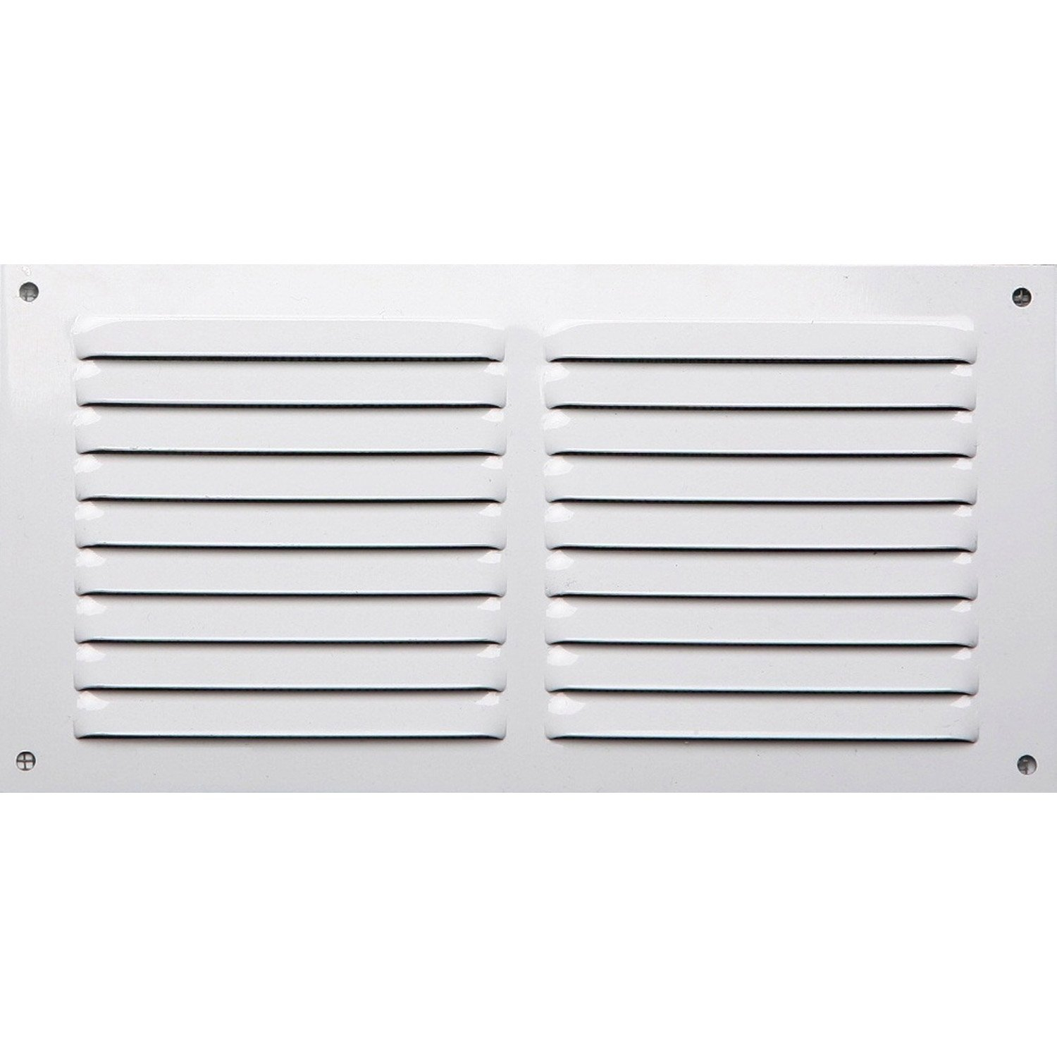 grille aeration