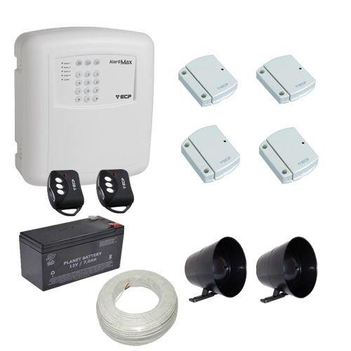 kit alarme