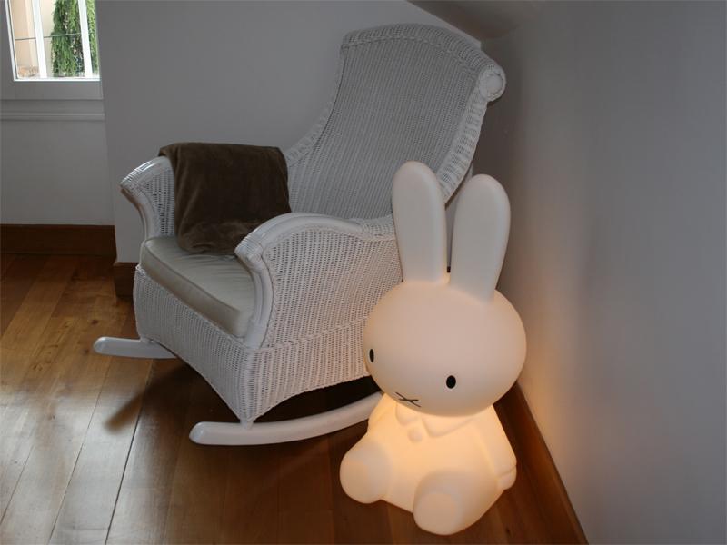 lampe chambre bébé