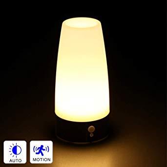 lampe de chevet sans fil