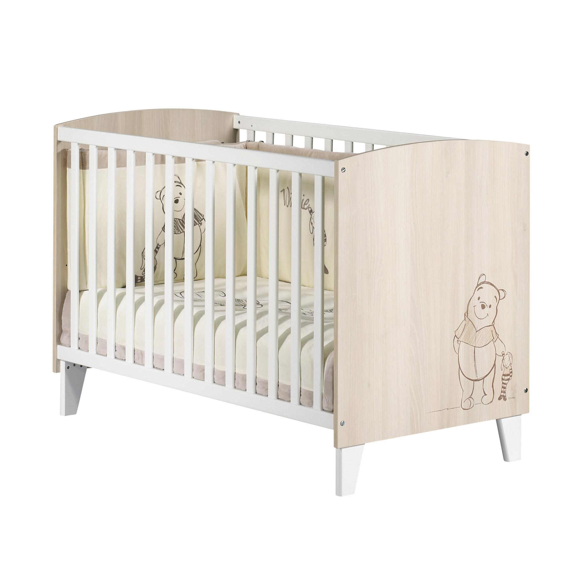lit bébé 60x120