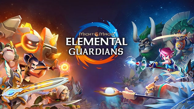 might and magic elemental guardians