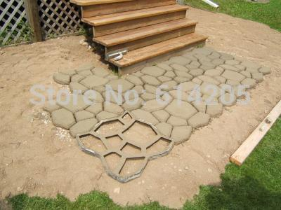 moule dalle beton